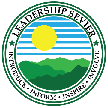 Leadership Sevier Logo