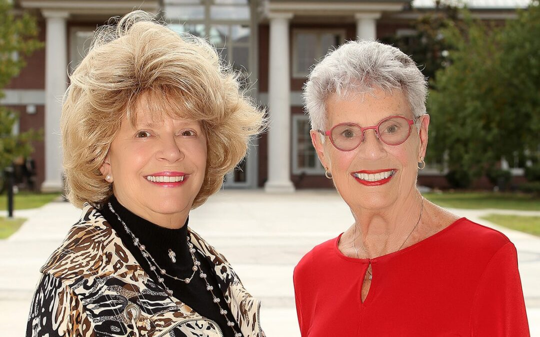 Legacy Leader Fireside Chat w/Linda Ogle & Emily Kile